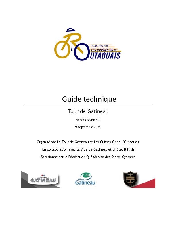 Guide Espoirs